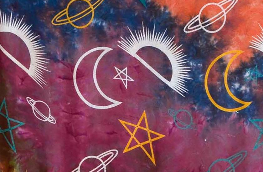 Intuitivní astrologie – Luna (1. část)